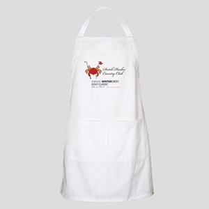 Dutch Harbor Golf BBQ Apron