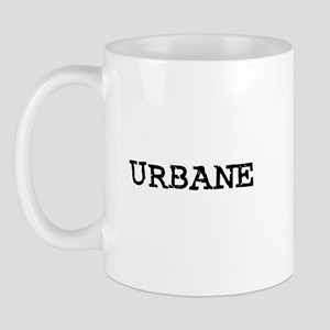 Urbane Mug