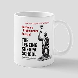 Be a Sherpa Mug