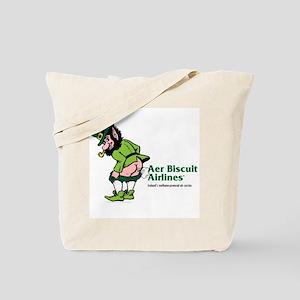 Irish Airlines Tote Bag
