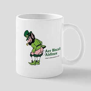 Irish Airlines Mug
