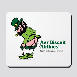 Irish Airlines Mousepad