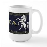 Invicta Large Mug