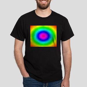 Tie Dyed Dark T-Shirt