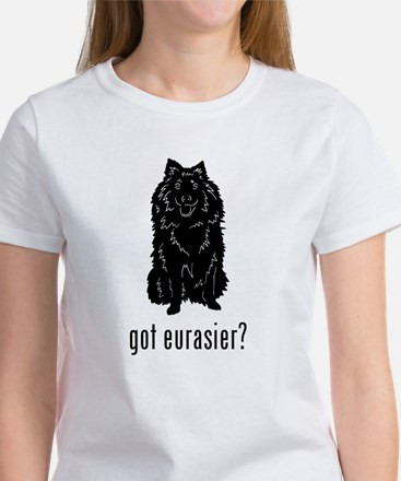 Eurasier Women's T-Shirt
