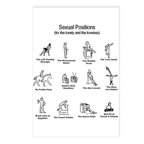 Photos Of Sexual Positions