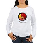 Integrare Women's Long Sleeve T-Shirt