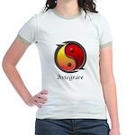 Integrare Jr. Ringer T-Shirt