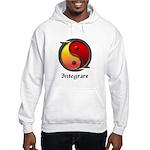 Integrare Hooded Sweatshirt