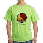 Integrare Green T-Shirt