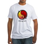 Integrare Fitted T-Shirt