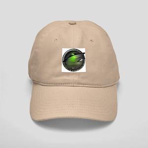 Official UFO Hunter Cap