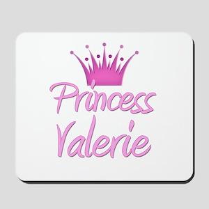 Princess Valerie Mousepad