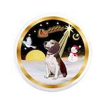 Night Flight/Beagle #2 3.5
