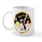 Night Flight/Beagle #2 Mug