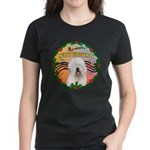 XmasMusic 3/OES #3 Women's Dark T-Shirt