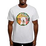 XmasMusic 3/OES #3 Light T-Shirt