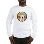 XmasMusic 3/OES #3 Long Sleeve T-Shirt