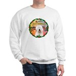 XmasMusic 3/OES #3 Sweatshirt