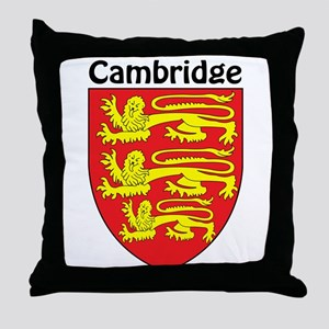 Cambridge Throw Pillow