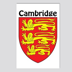 Cambridge Postcards (Package of 8)