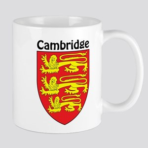 Cambridge Mug