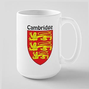 Cambridge Large Mug