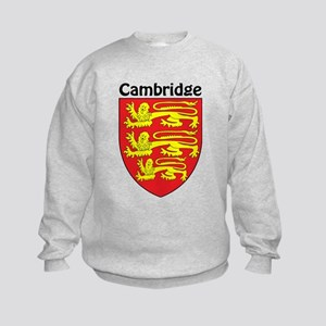 Cambridge Kids Sweatshirt