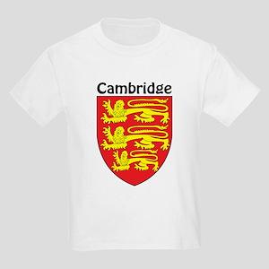 Cambridge Kids Light T-Shirt