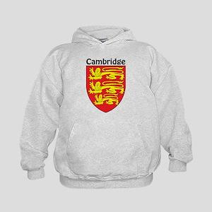 Cambridge Kids Hoodie