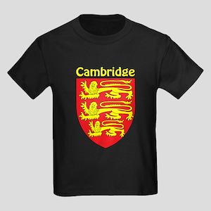Cambridge Kids Dark T-Shirt