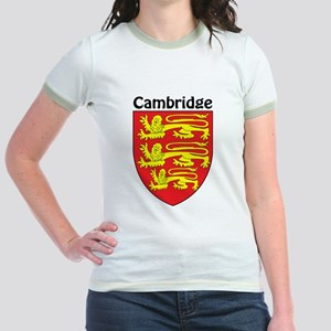 Cambridge Jr. Ringer T-Shirt