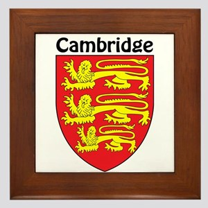 Cambridge Framed Tile