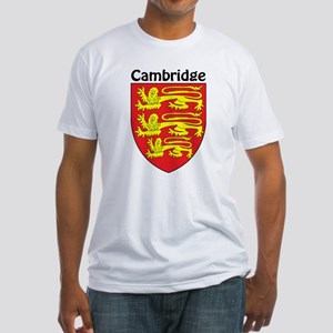 Cambridge Fitted T-Shirt