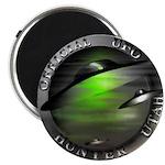 Official UFO Hunter Magnet