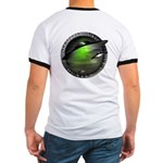 Official UFO Hunter  Ringer T