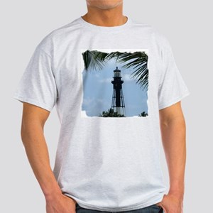 Hillsboro Inlet, Florida Light T-Shirt