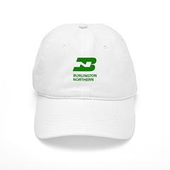 Burlington Northern Cap