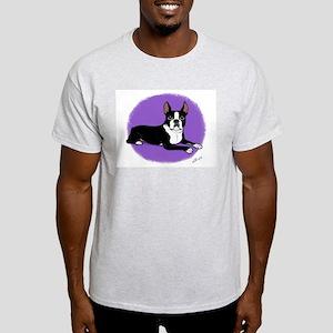 OllieBean Light T-Shirt