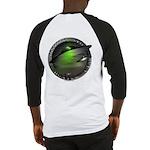 Official UFO Hunter  Baseball Jersey