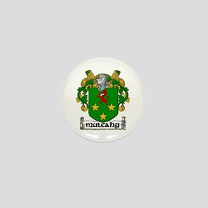 Mulcahy Coat of Arms Mini Button (10 pack)