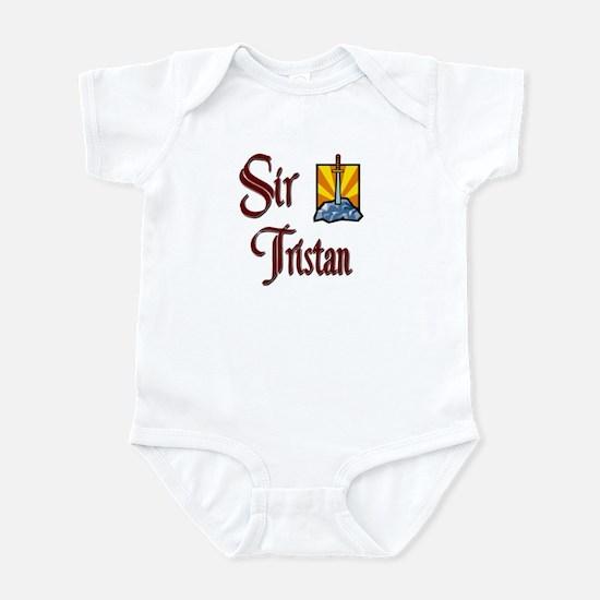 Sir Tristan Infant Bodysuit