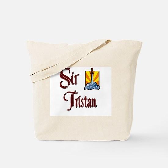 Sir Tristan Tote Bag