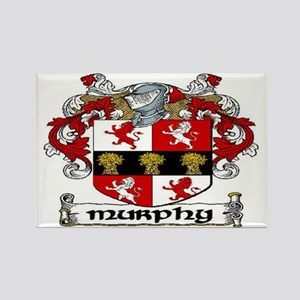 Murphy Coat of Arms Magnets (10 pack)