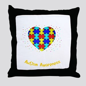 It's Ok to be different Throw Pillow