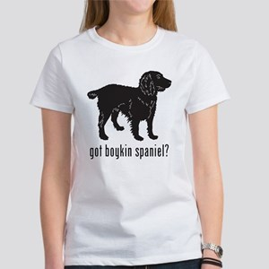 Boykin Spaniel Women's T-Shirt