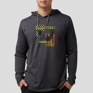 Salem Massachusetts Halloween Long Sleeve T-Shirt