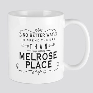Melrose Place 11 oz Ceramic Mug