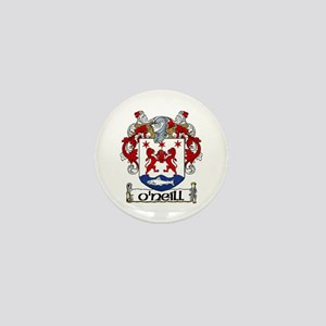 O'Neill Coat of Arms Mini Button (10 pack)