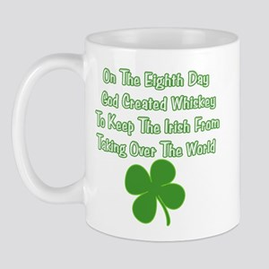 Irish Whiskey Mug
